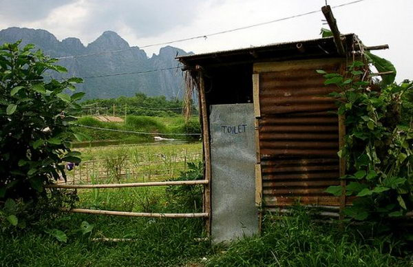 Toilets of the World-17